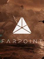 Alle Infos zu Farpoint (VirtualReality)