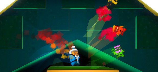 Atomic Ninjas (Action) von Grip Games