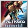 Komplettlösungen zu Metroid Prime 3: Corruption