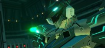 Zone of the Enders: The 2nd Runner - Mars: Demo für PlayStation 4 und PlayStation VR verfügbar