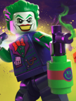 Alle Infos zu Lego DC Super-Villains (XboxOneX,PlayStation4Pro)