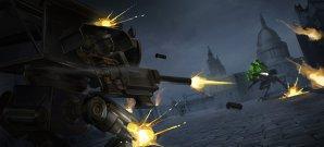 Packende Steampunk-Duelle