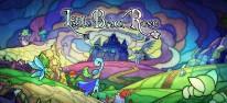 Little Briar Rose: Adventure im Glasmalerei-Stil gestartet