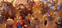 Swords & Soldiers 2: Erweiterte Umsetzung für PS4 und PC angekündigt; Kickstarter-Kampagne mäßig angelaufen