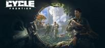 The Cycle: Erster Spielszenen-Trailer zum neuen Sci-Fi-Shooter der Spec-Ops-Macher veröffentlicht