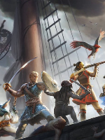 Alle Infos zu Pillars of Eternity 2: Deadfire (PC)