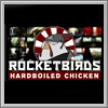 Rocketbirds: Hardboiled Chicken für PS_Vita