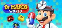 Dr. Mario World: Nintendo kündigt Mobilspiel in Kooperation mit LINE und NHN an