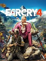 Alle Infos zu Far Cry 4 (360)