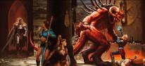 Diablo 2: Lord of Destruction: Median XL (Sigma): Große Modifikation erscheint Mitte Januar 2019