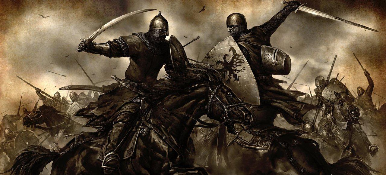 Mount & Blade: Warband (Rollenspiel) von Paradox Interactive