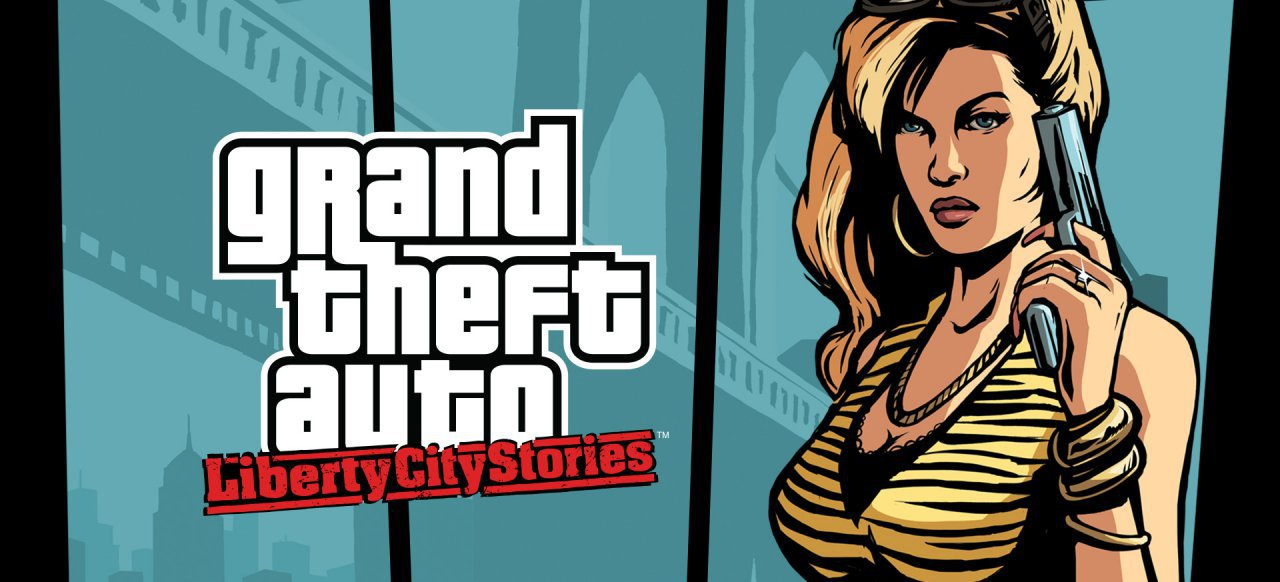 Grand Theft Auto: Liberty City Stories (Action) von Take 2