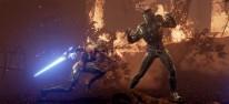 Omen of Sorrow: Horror-Kampfspiel erscheint Anfang November für PS4