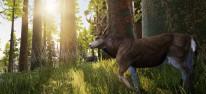 Hunting Simulator: Die Tierwelt der Jagdsimulation im Trailer