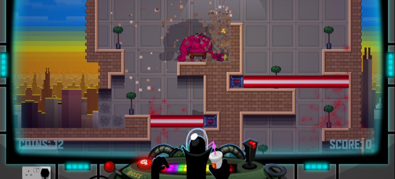 88 Heroes (Geschicklichkeit) von Rising Star Games
