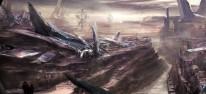 Project C (Arbeitstitel): Persistentes Sci-Fi-Onlinespiel angekündigt