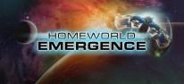 Homeworld: Emergence: Fast verschollene Standalone-Erweiterung Homeworld: Cataclysm bei GOG erhältlich