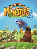 Alle Infos zu PixelJunk Monsters 2 (PlayStation4)