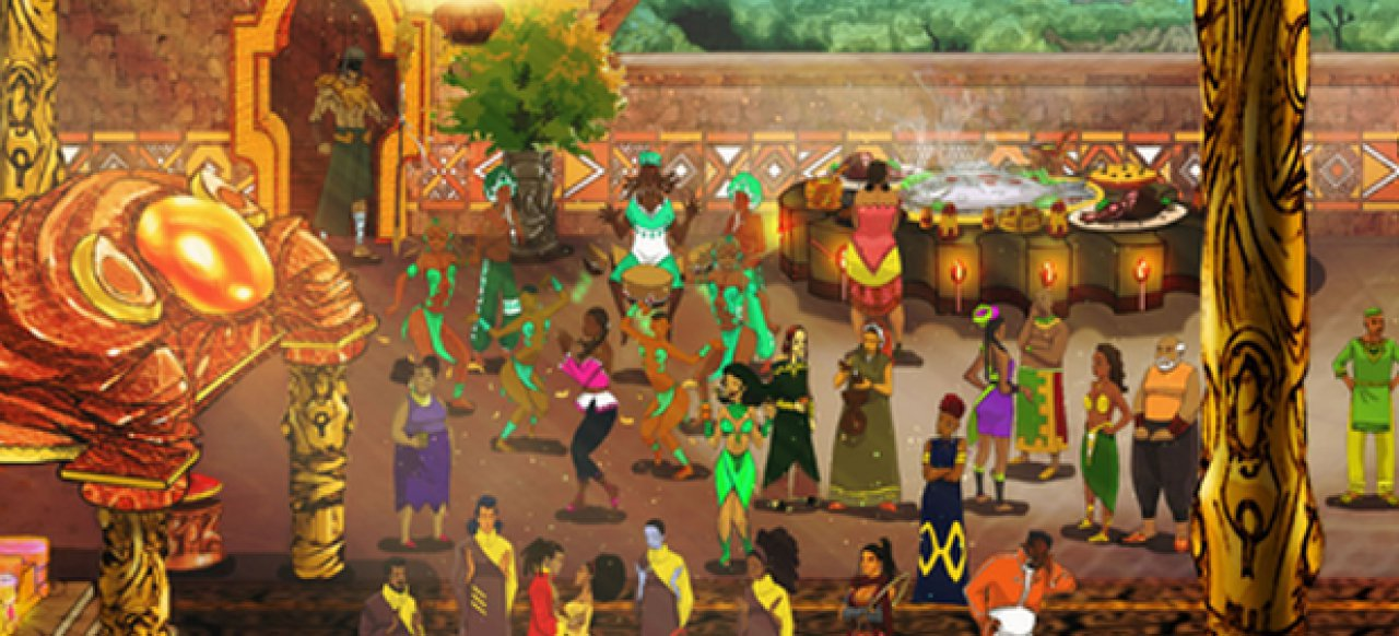Aurion: Legacy of The Kori-Odan (Action) von Kiro'o