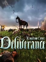 Alle Infos zu Kingdom Come: Deliverance (PlayStation4)