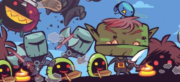 Poöf Vs The Cursed Kitty! (Geschicklichkeit) von Neko Entertainment