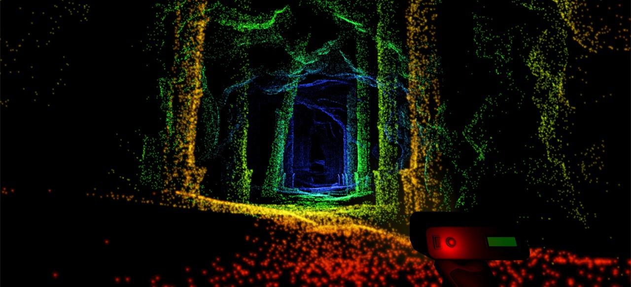 Scanner Sombre (Adventure) von Introversion Software