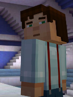 Alle Infos zu Minecraft: Story Mode - Episode 2: Montage erforderlich (Android,iPad,iPhone)