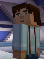 Alle Infos zu Minecraft: Story Mode - Episode 2: Montage erforderlich (Wii_U)