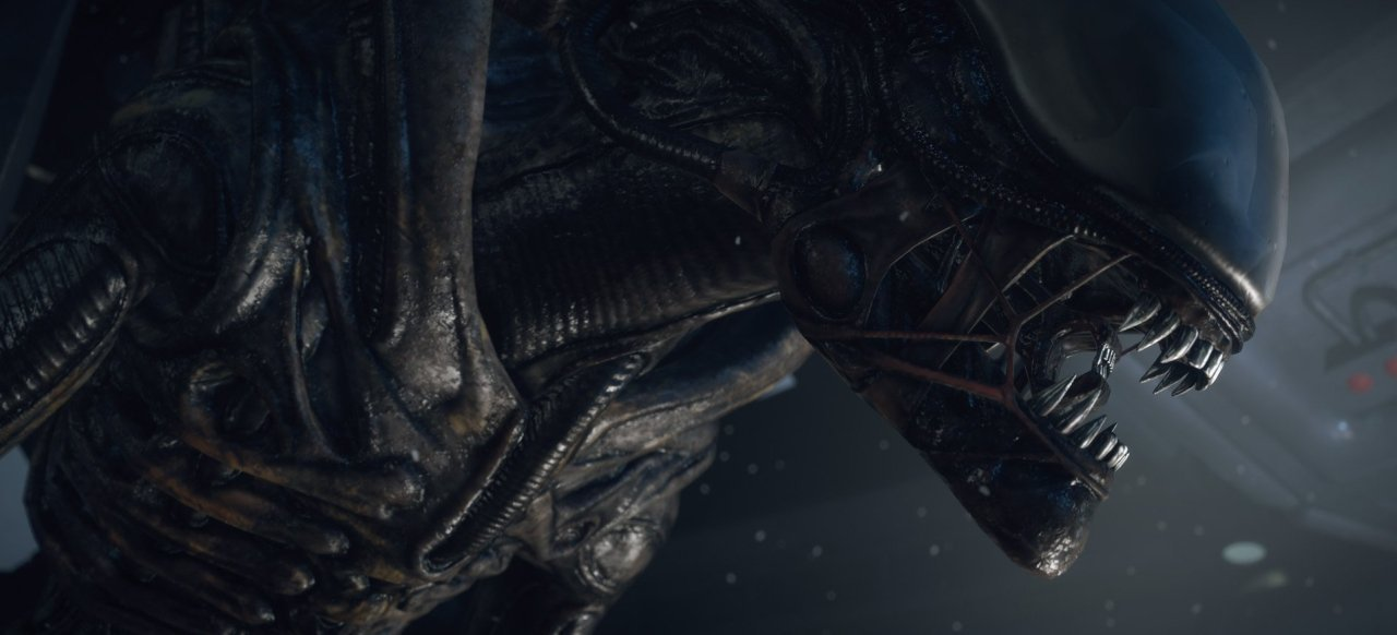 Alien: Isolation (Action) von SEGA / Koch Media