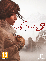 Alle Infos zu Syberia 3 (Switch,XboxOne,PlayStation4,PlayStation3,PC)