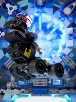 Alle Infos zu Lego Dimensions (PlayStation4)