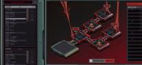 Exapunks: Banken, Universitäten und den eigenen Körper hacken: Das neue Spiel der Macher von Shenzhen I/O