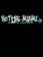 Alle Infos zu Hotline Miami 2: Wrong Number (PlayStation4)