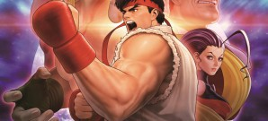 Die Spielhallen-Anfänge von Ryu, Ken & Co