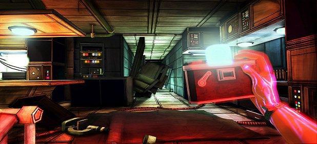 Ether One (Geschicklichkeit) von WhitePaperGames / SOEDESCO