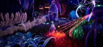 Planet Alpha: Storylastiger Puzzle-Plattformer wird auch für PS4, Switch und Xbox One erscheinen