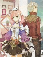 Alle Infos zu Atelier Escha & Logy: Alchemists of the Dusk Sky (PlayStation3)