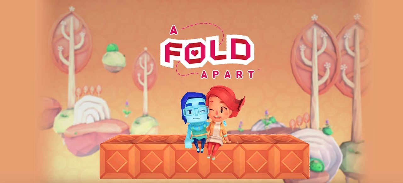 A Fold Apart (Adventure) von Lightning Rod Games