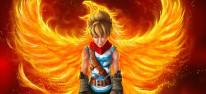 The Forbidden Arts: Flammendes Action-Adventure macht sich bereit für den Early Access