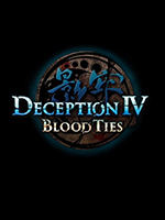 Alle Infos zu Deception 4: Blood Ties (PlayStation3)