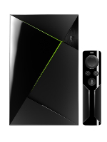 Alle Infos zu NVIDIA Shield TV (Android)