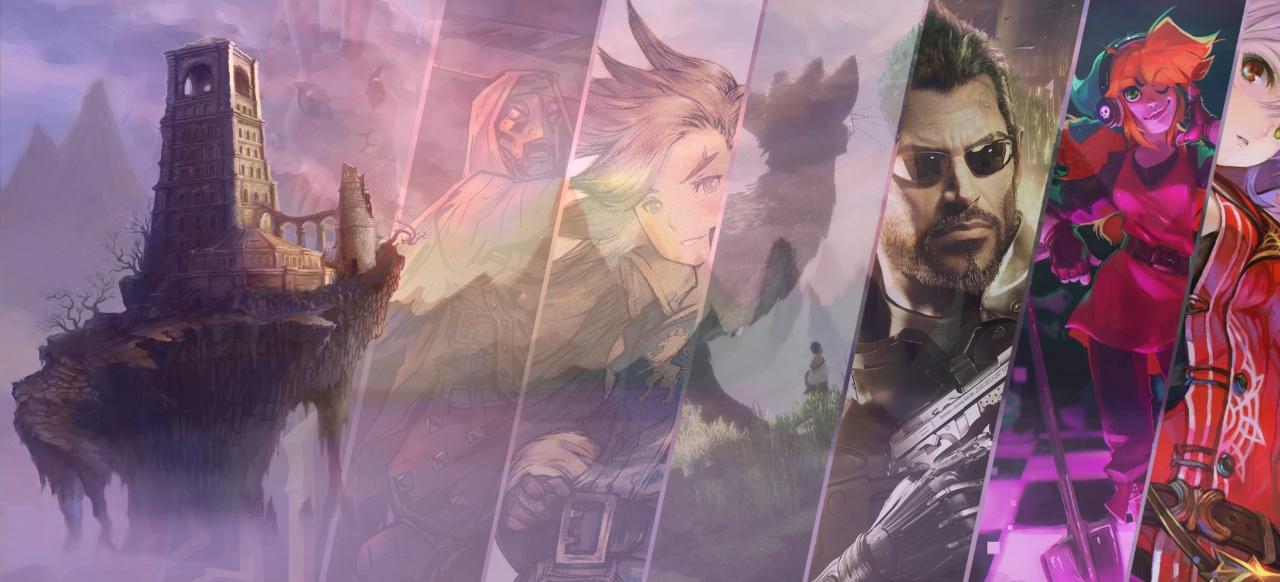 4Players: Spiele des Jahres 2016 (Sonstiges) von 4Players