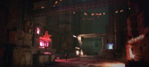 Futuristisches Rollenspiel der Iron Tower Studios