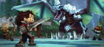 Hytale: Minecraft-Modder schmieden eigenes kantiges Rollenspiel