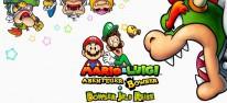 Mario & Luigi: Abenteuer Bowser + Bowser Jr.s Reise: Trailer: Überblick über das Remake für 2DS/3DS