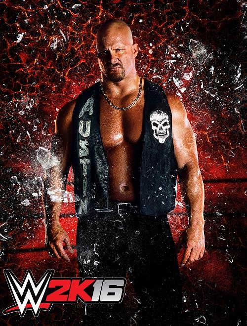 Alle Infos zu WWE 2K16 (PlayStation4)