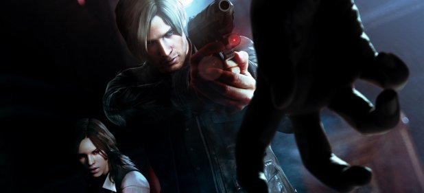 Resident Evil 6 (Action) von Capcom