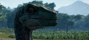 Famose Dinos, lahmer Themenpark