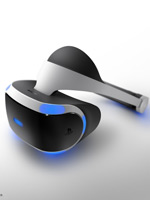 Alle Infos zu PlayStation VR (PlayStation4,VirtualReality,PlayStationVR)