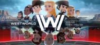 Westworld: Delos Park Training Simulation: Serien-Versoftung für Android und iOS angekündigt